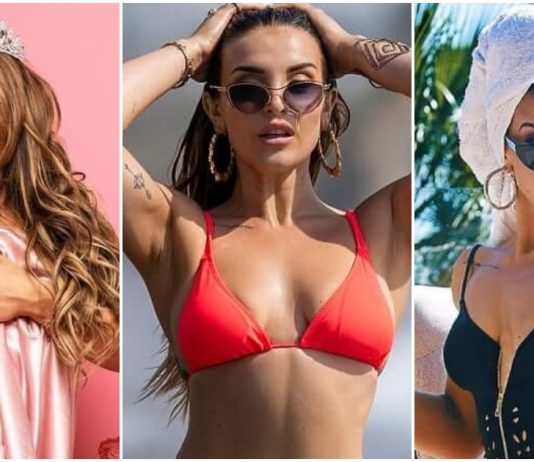 49 Hot Pictures of Hana Giraldo Are One Hell Of A Joy Ride