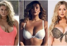 49 Hot Pictures of Hunter McGrady Will Make You An Addict Of Her Beauty