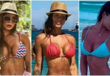 49 Hot Pictures of Iara Ramos Define The Meaning Of Beauty