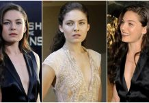 49 Hottest Alexa Davalos Big Boobs Pictures That Are Basically Flawless