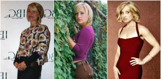 49 Hottest Allison Mack Big Butt Pictures Which Will Make You Become Hopelessly Smitten With Her Attractive Body