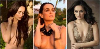 49 Hottest Ana de la Reguera Big Boobs Pictures Will Leave You Panting For Her