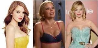 49 Hottest Dreama Walker Big Boobs Pictures Are Windows Into Paradise