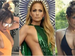 49 Hottest Jennifer Lopez Boobs Pictures Captured Over The Years