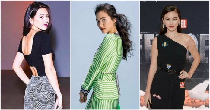 49 Hottest Jessica Henwick Big Butt Pictures Which Will Cause You To Surrender To Her Inexplicable Beauty
