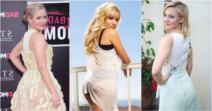 49 Hottest Kristen Bell Butt Pictures Which Will Leave You To Awe In Astonishment