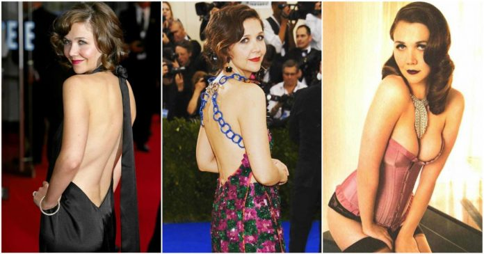 49 Hottest Maggie Gyllenhaal Big Butt Pictures Which Are Essentially Amazing