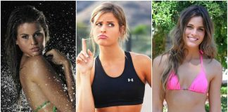 49 Hottest Marielle Jaffe Bikini Pictures That Are Essentially Perfect