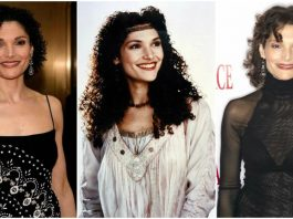 49 Hottest Mary Elizabeth Mastrantonio Bikini Pictures Which Demonstrate She Is The Hottest Lady On Earth