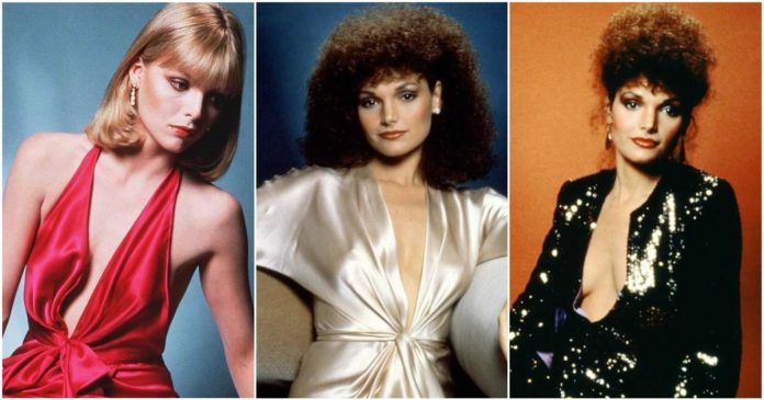 49 Hottest Mary Elizabeth Mastrantonio Hot Pictures Which Are Incredibly Bewitching