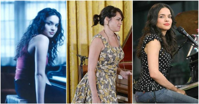 49 Hottest Norah Jones Big Butt Pictures Are An Embodiment Of Greatness