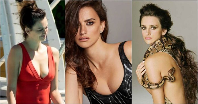 49 Hottest Penélope Cruz Big Boobs pictures Which Will Make You Swelter All Over