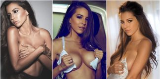 49 Hottest Shelby Chesnes Boobs pictures Are Embodiment Of Hotness
