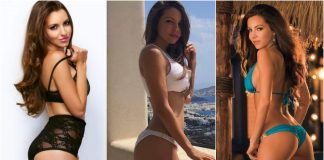 49 Hottest Shelby Chesnes Butt pictures Are Truly Astonishing