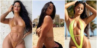53 Nude pictures of Katya Elise Henry Exhibit Her As A Skilled Performer