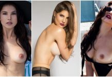 58 Nude Pictures Of Amanda Cerny Which Will Cause You To Turn Out To Be Captivated With Her Alluring Body