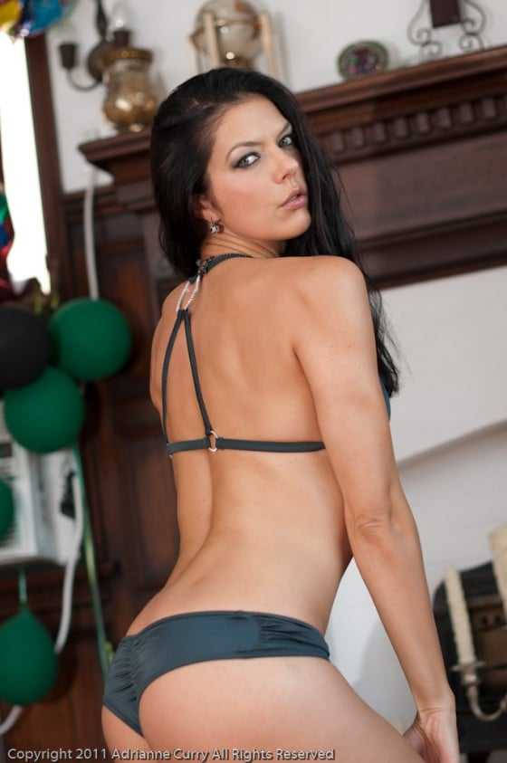 49 Hottest Adrianne Curry Bikini Pictures Will Spellbind You With Her Dazzling Body | Best Of ...