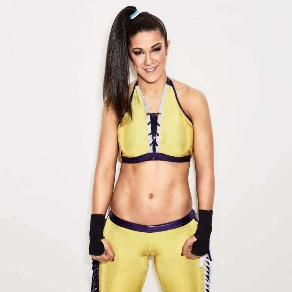 39 Nude Pictures Of Bayley That Will Make Your Heart Pound