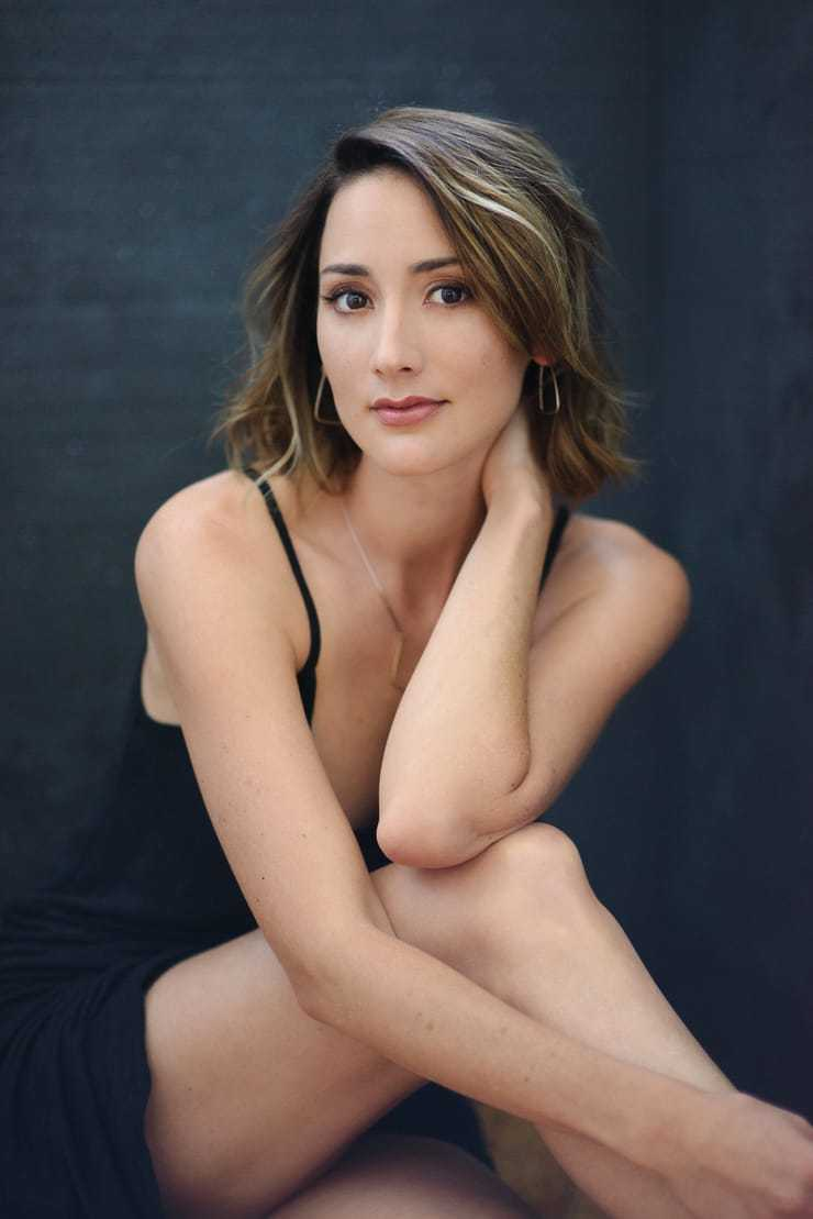 Bree Turner facts