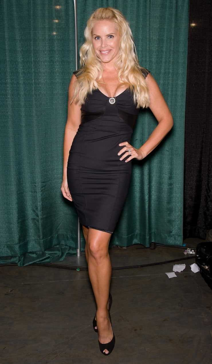 49 Hottest Gena Lee Nolin Bikini Pictures That Will Make You Begin To Look All Starry Eyed At ...