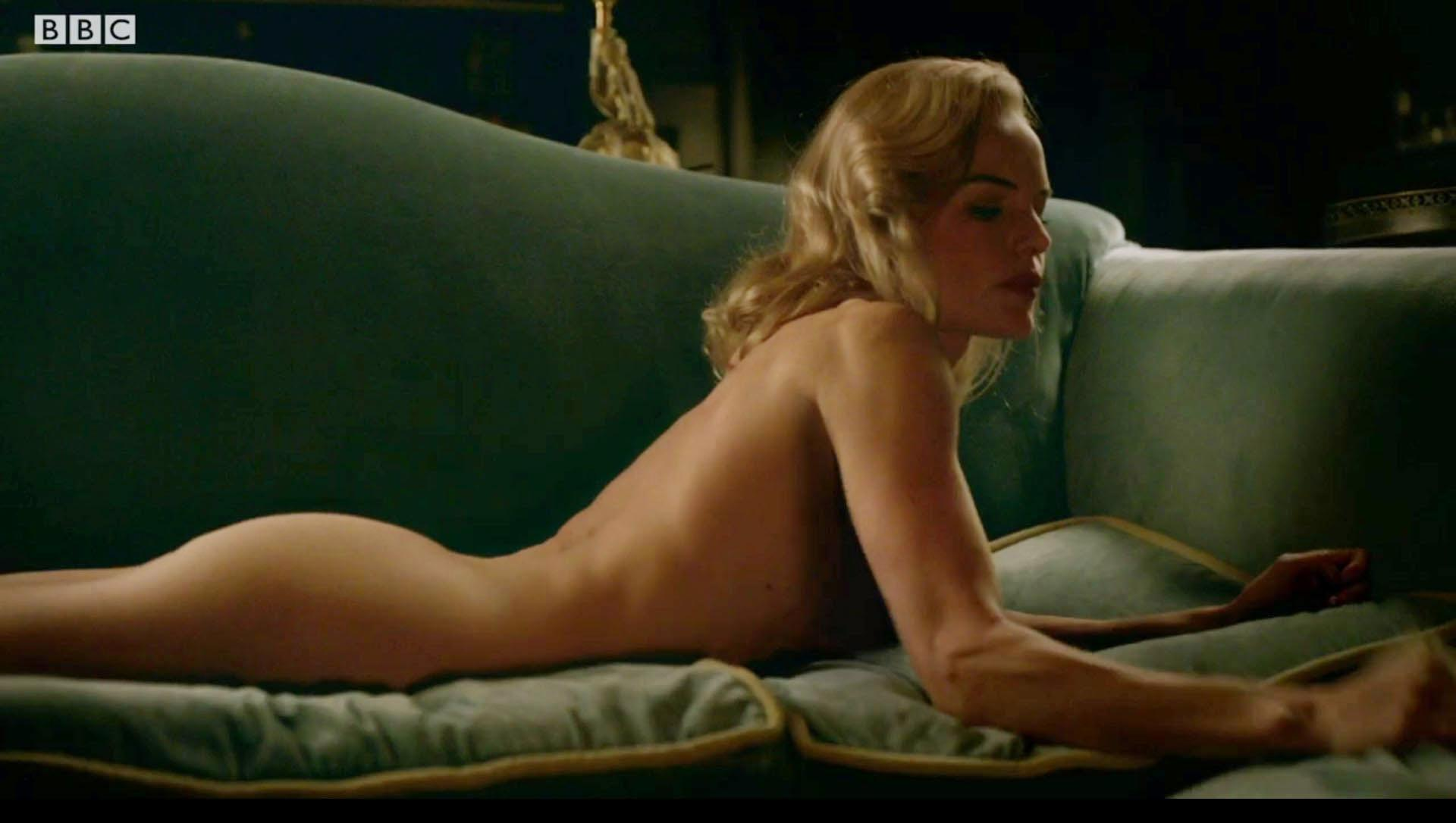 Kate bosworth body nude