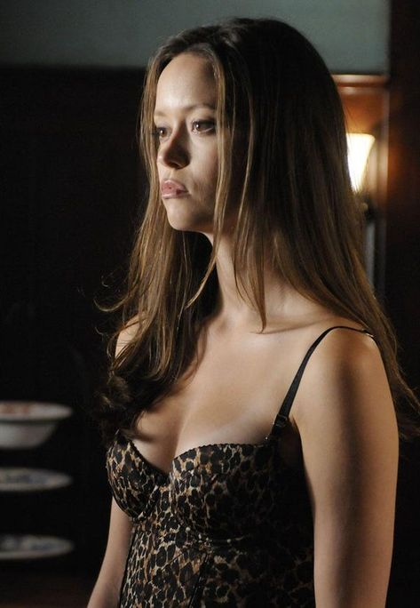 46 Nude Pictures Of Summer Glau That Are Basically