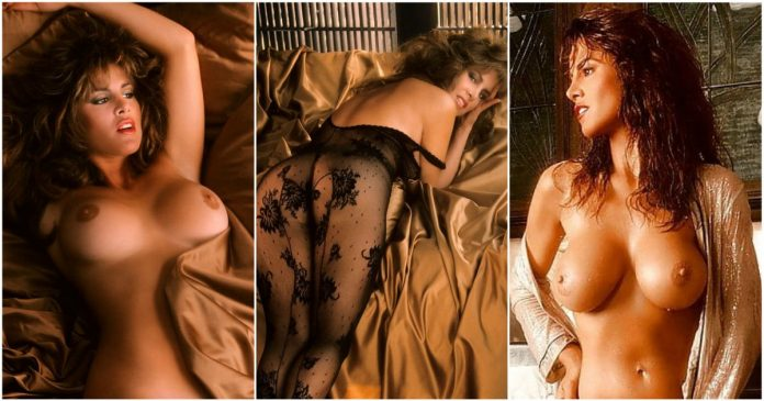 21 Nude Pictures Of Jessica Hahn That Will Make Your Heart Pound For Her