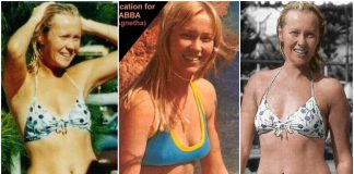 29 Nude Pictures Of Agnetha Fältskog Which Demonstrate She Is The Hottest Lady On Earth