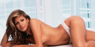 31 Sexy Gif Of Eva Mendes Are Simply Excessively Damn Delectable
