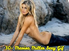 31 Sexy Gif Of Marisa Miller That Will Fill Your Heart With Triumphant Satisfaction