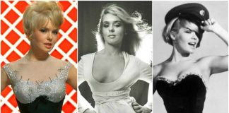 33 Nude Pictures Of Joey Heatherton Are Embodiment Of Hotness