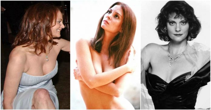 37 Nude Pictures Of Lesley Ann Warren Which Will Cause You To Surrender To Her Inexplicable Beauty