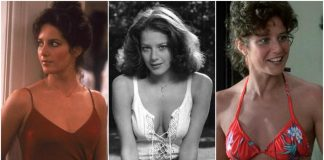 38 Nude Pictures Of Debra Winger Are Paradise On Earth