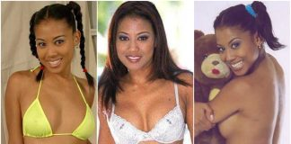 39 Hottest Lily Thai Big Boobs Pictures Which Are Incredibly Bewitching