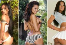 39 Hottest Lily Thai Big Butt Pictures Which Will Make You Swelter All Over