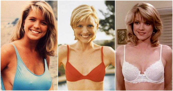39 Nude Pictures Of Courtney Thorne-Smith Which Will Leave You Amazed And Bewildered