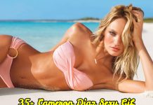 39 Sexy Gif Of Cameron Diaz That Are Sure To Make You Her Most Prominent Admirer