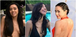 40 Nude Pictures Of Aimee Garcia Which Will Leave You Amazed And Bewildered