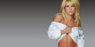 41 Sexy Gif Of Britney Spears Will Leave You Stunned By Her Sexiness