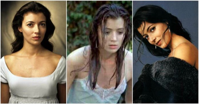 42 Nude Pictures Of Mia Sara Which Demonstrate She Is The Hottest Lady On Earth
