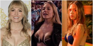 43 Nude Pictures Of Brooke Nevin Exhibit That She Is As Hot As Anybody May Envision