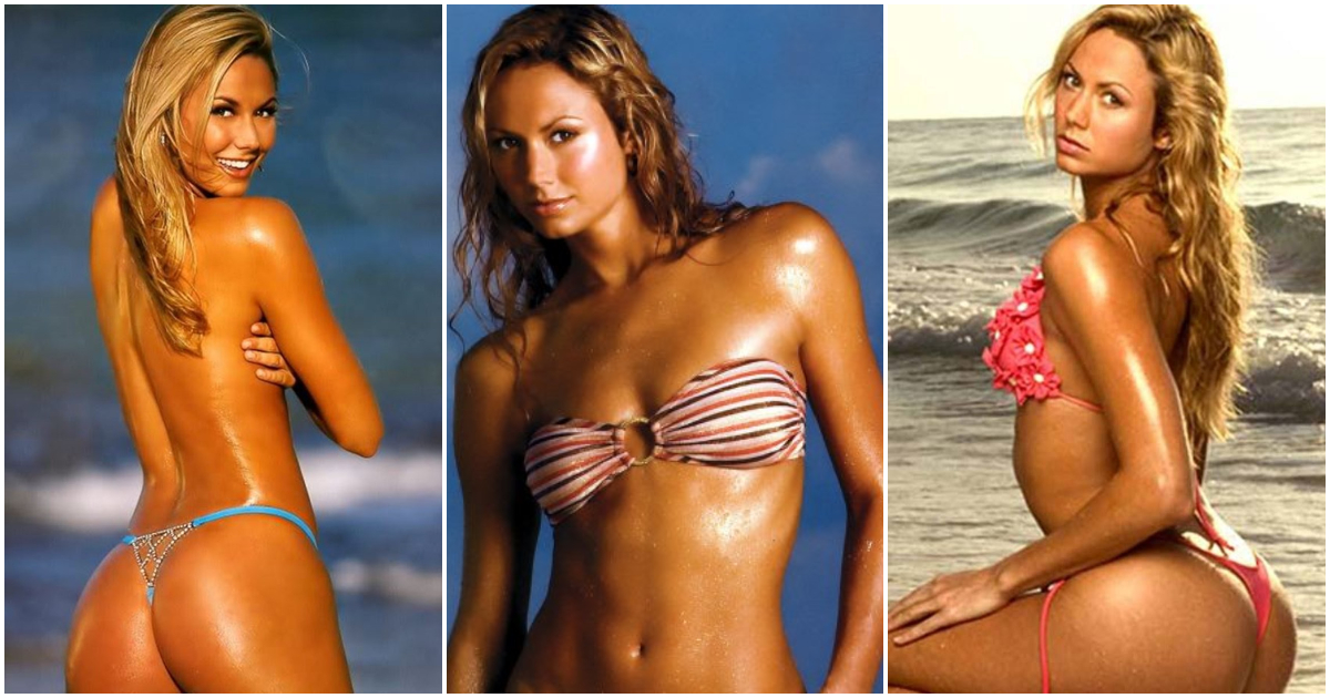 Naked pic of stacy keibler sex gallery