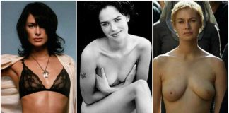 46 Nude Pictures Of Lena Headey That Will Fill Your Heart With Triumphant Satisfaction
