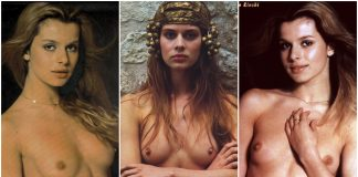 47 Nude Pictures Of Nastassja Kinski Demonstrate That She Is A Gifted Individual