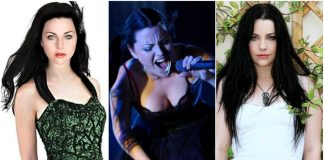 49 Hottest Amy Lee Big Boobs Pictures Which Make Certain To Grab Your Eye
