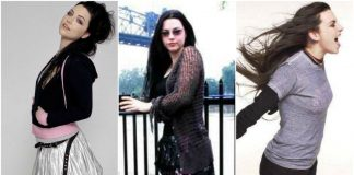49 Hottest Amy Lee Big butt Pictures Which Will Make You Succumb To Her