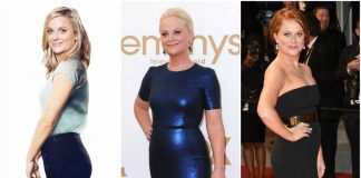 49 Hottest Amy Poehler Big Butt Pictures Will Make You Gaze The Screen For Quite A Long Time