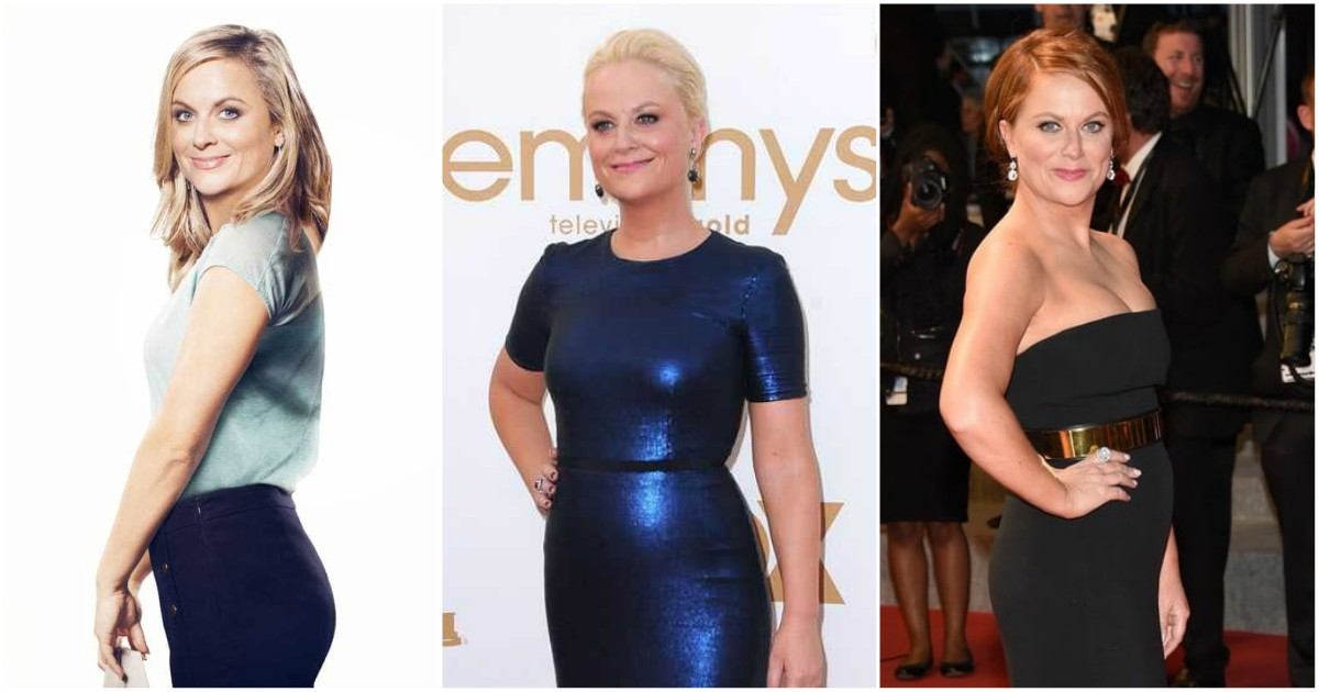49 Hottest Amy Poehler Big Butt Pictures Will Make You Gaze The Screen For Quite A Long Time Best Of Comic Books