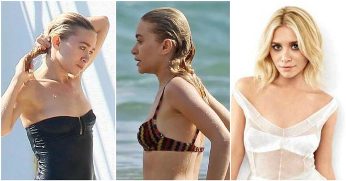 49 Hottest Ashlee Olsen Bikini Pictures Which Will Make You Succumb To Her
