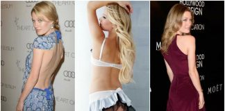49 Hottest Ashley Hinshaw Big Butt Pictures Which Make Certain To Leave You Entranced